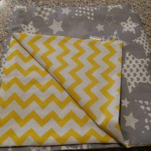 Одеяло с утеплителем