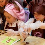 Мастер-класс «Начинающий шоколатье»