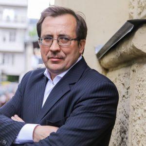 Сергей Николаевич Кузнецов