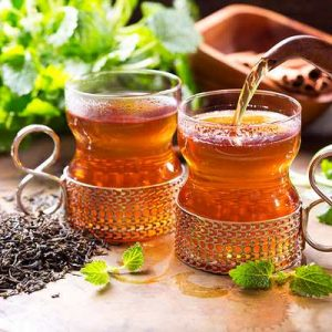 Горный чай «Здоровая печень»