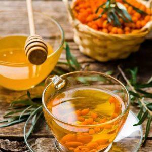 Горный чай «Здоровые суставы»